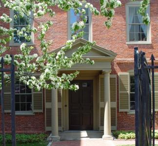 Wadsworth-Longfellow House & Garden