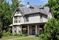 Harriet Beecher Stowe Center exterior