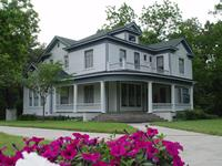 Hemingway-Pfeiffer Museum & Educatioanl Center exterior