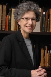 Dr. Alice Schreyer