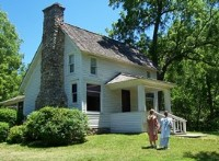 Laura Ingalls Wilder Home & Museum