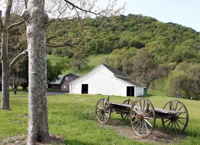 Eugene O'Neill National Historic Site
