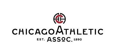 Chicago Athletic Association logo