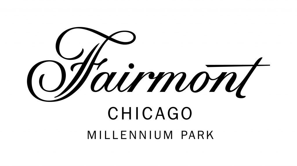 Fairmont Chicago Millennium Park logo