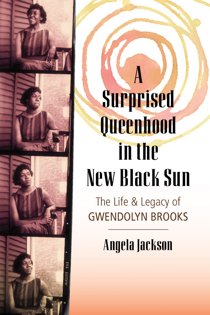 A Surprised Queenhood in the New Black Sun by Angela Jackson