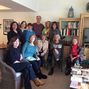The Writer's Inspiration Group