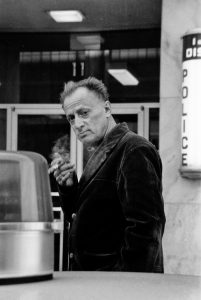 Photo of Nelson Algren by Art Shay