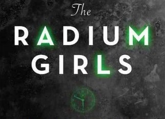 Cover of The Radium Girls by Kate Moore