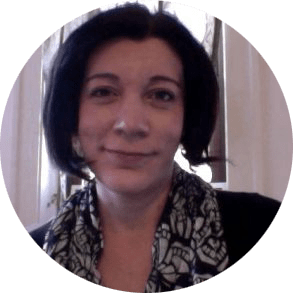 Allison Sansone is the Program Director at the American Writers Museum in Chicago, Illinois