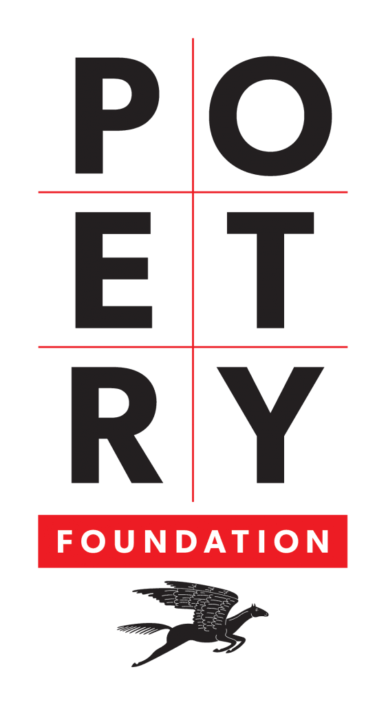 The Poetry Foundation logo