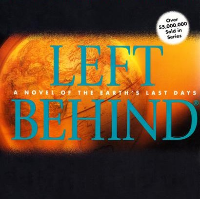 Left Behind by Jenkins and LaHaye
