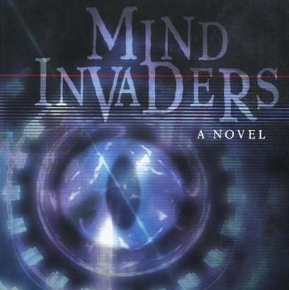 Mind Invaders by Dave Hunt