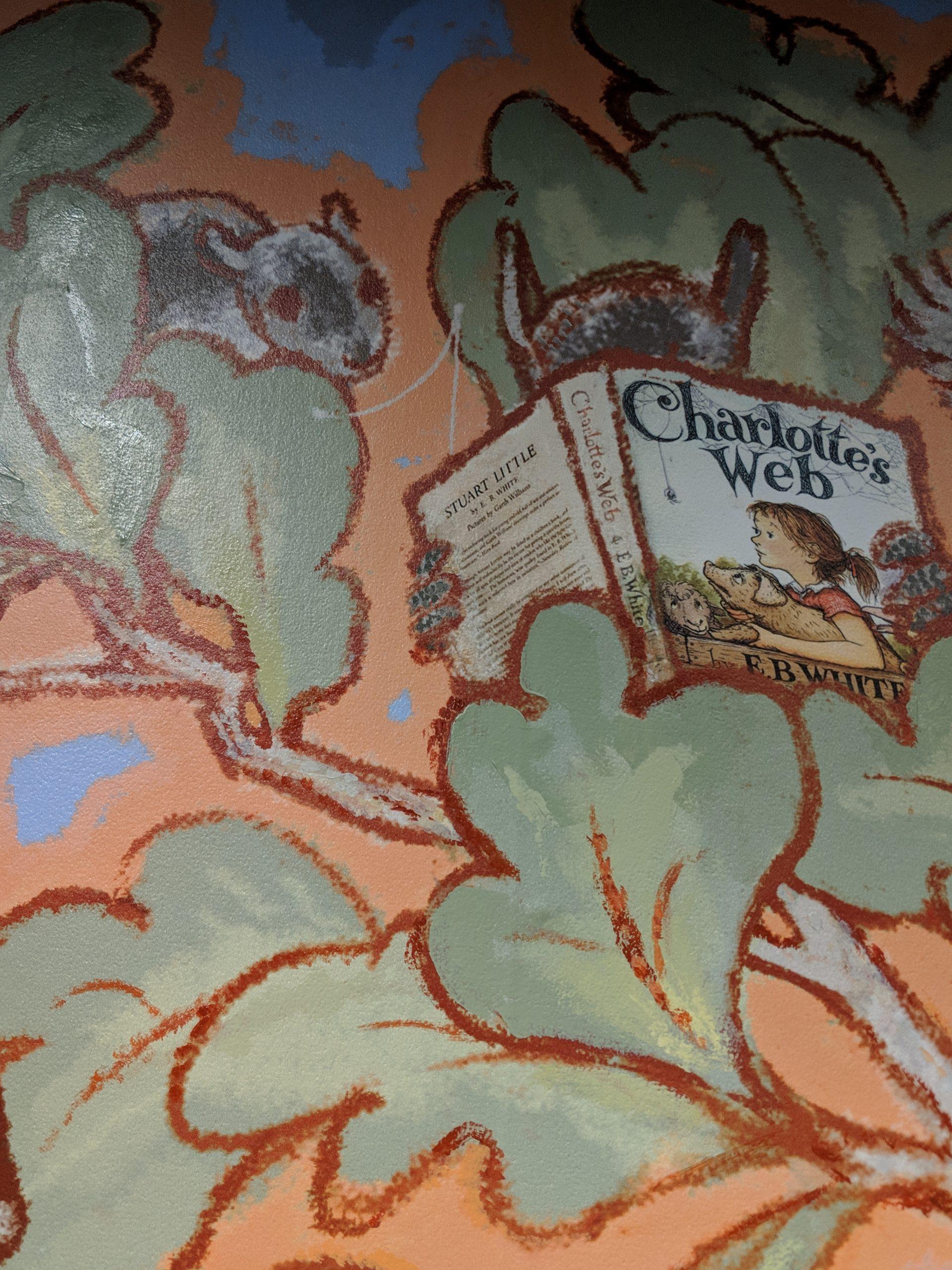 Charlotte's Web, E.B. White