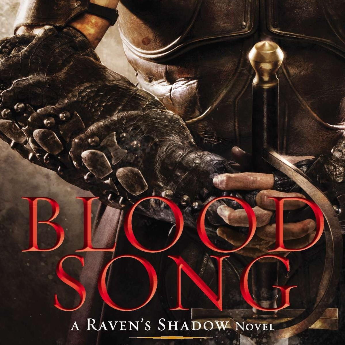 Blood Song cover image. Roll over for description