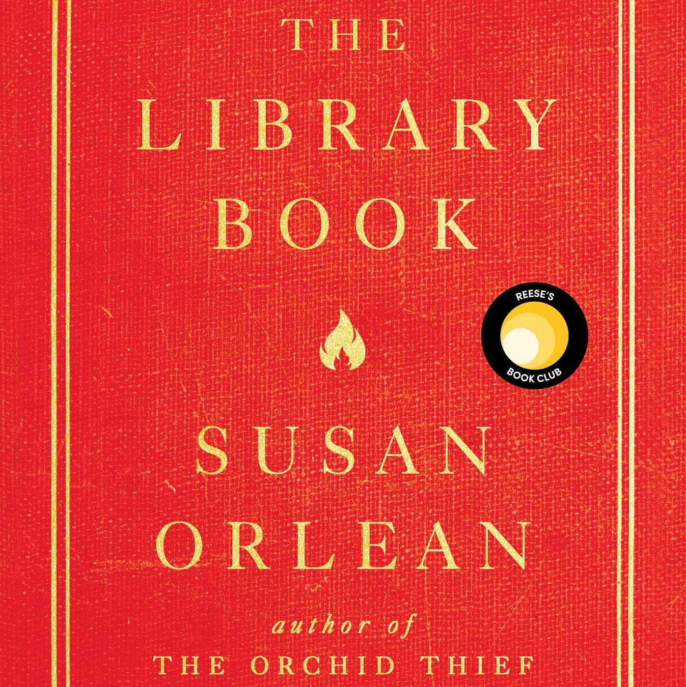 The Library Book cover image. Roll over for description