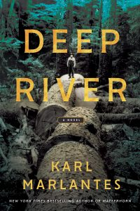 Deep River, by Karl Marlantes