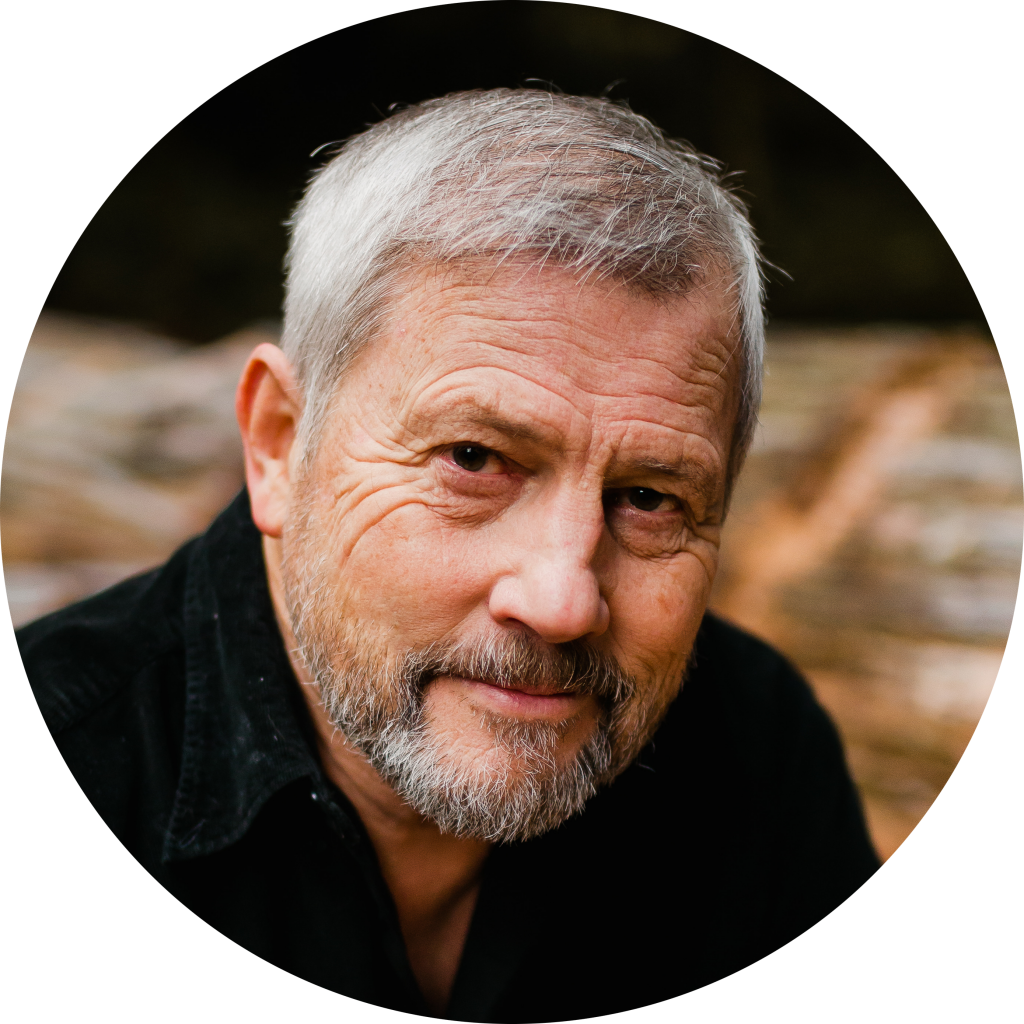 Karl Marlantes, author of Matterhorn, presents his new memoir Deep River at the American Writers Museum on August 7