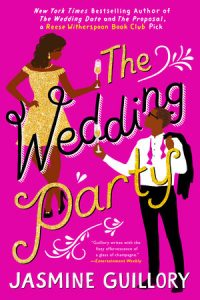 Jasmine Guillory presents her new novel The Wedding Party at the American Writers Museum July 24