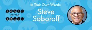 Interview with typewriter collector Steve Soboroff