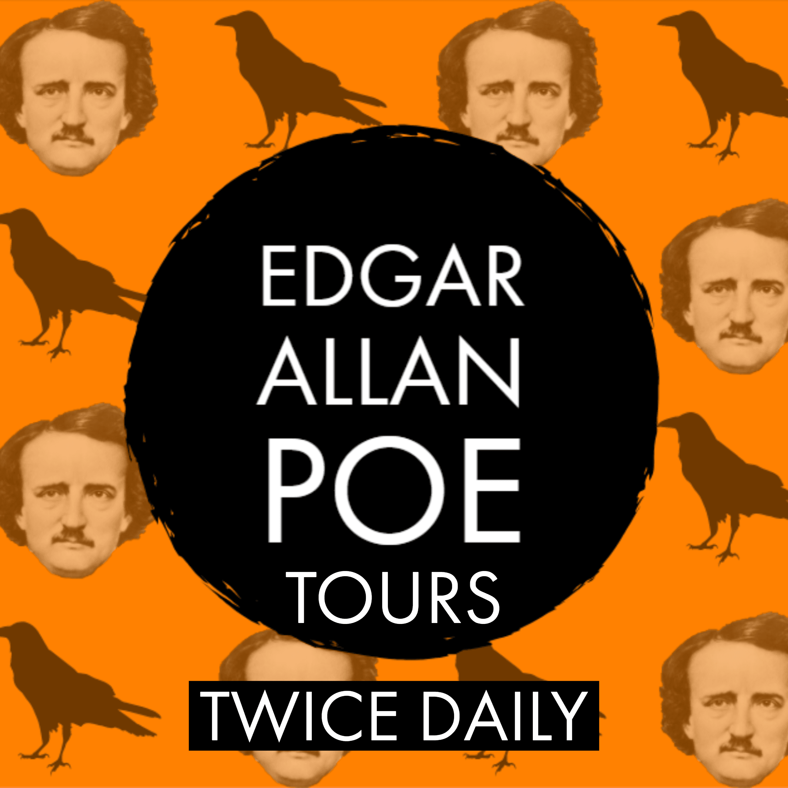 Edgar Allan Poe-themed tours at the American Writers Museum in October