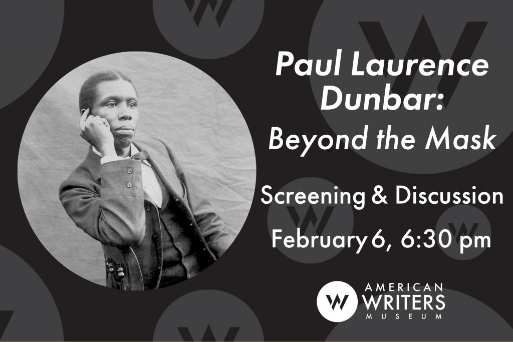 Paul Laurence Dunbar: Beyond the Mask