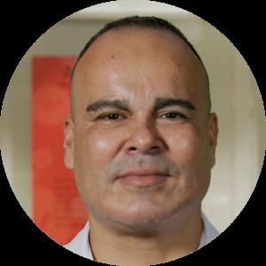 My America: Rigoberto González