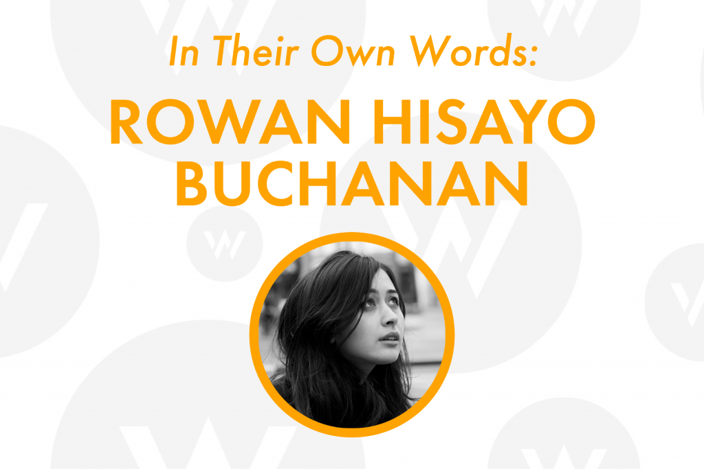 Q&A with writer Rowan Hisayo Buchanan ahead of her March 12 event at the American Writers Museum