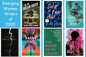 Women Writers to keep an eye on in 2020