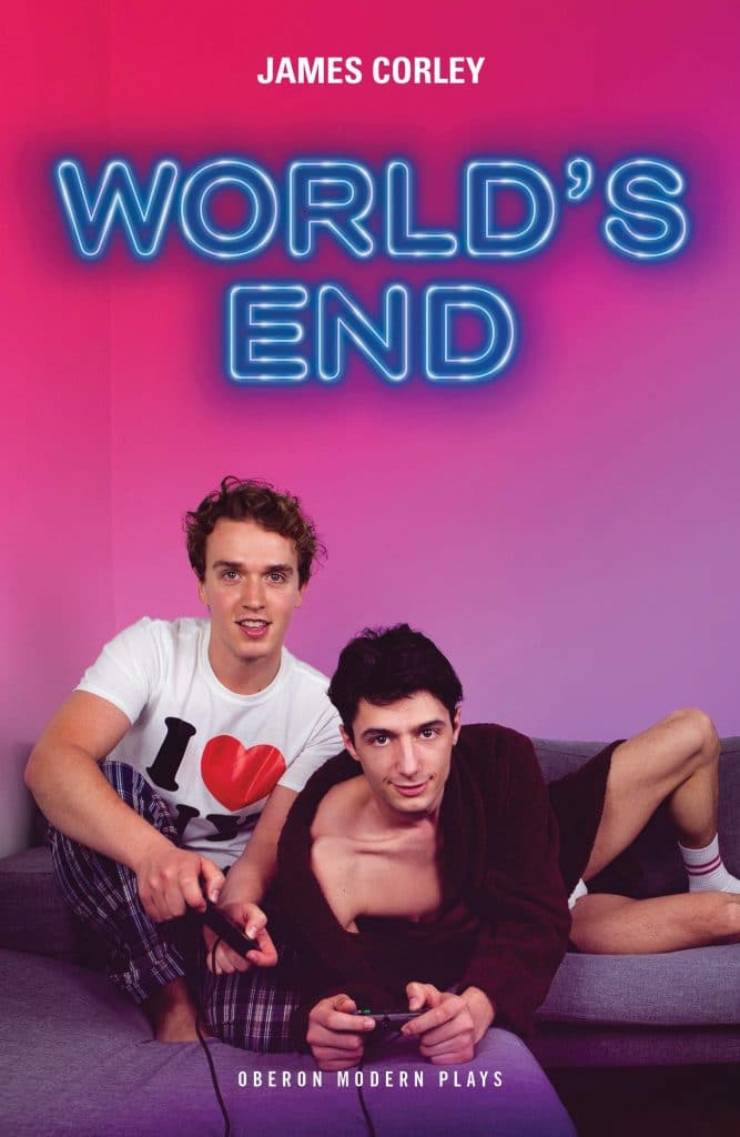 World's End by James Corley