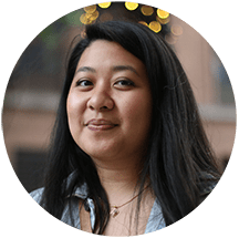 Noelle Velasco is the Education Program Coordinator at the American Writers Museum in Chicago, IL