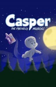 Casper the Friendly Musical