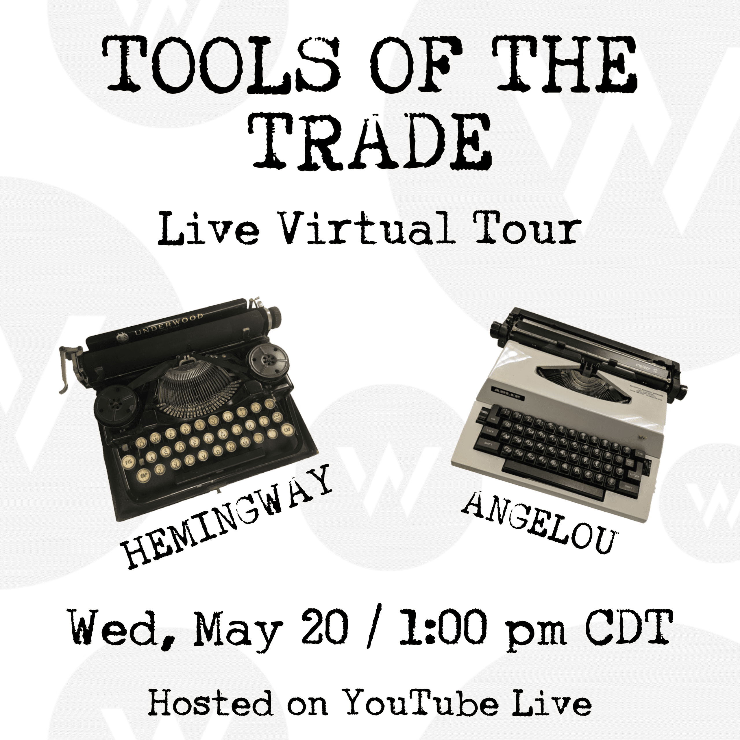 Tools of the Trade Virtual Tour