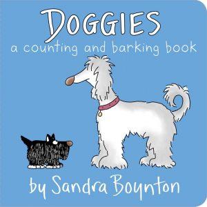 Doggies by Sandra Boynton