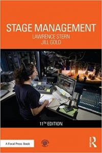 Stage Management by Lawrence Stern and Jill Gold