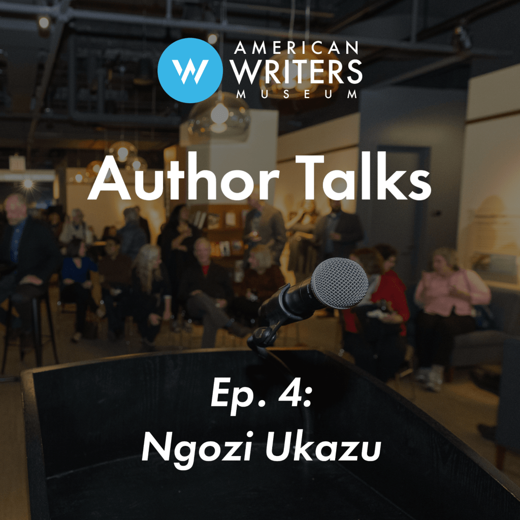 AWM Program Director Allison Sansone and graphic novelist Ngozi Ukazu about the latest installment in Ukazu's popular Check Please! series.