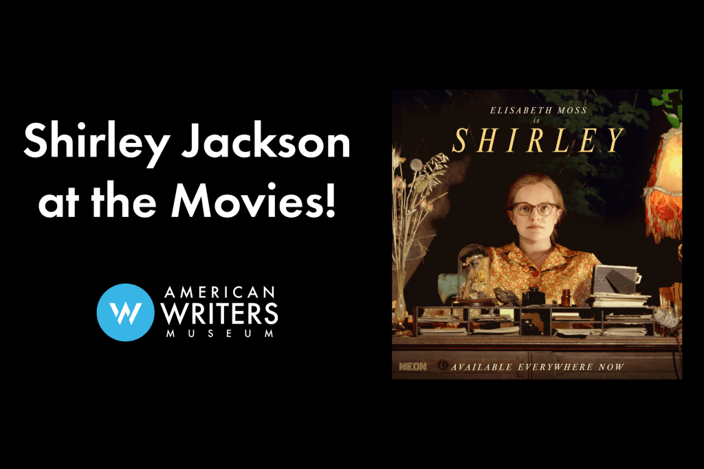 Shirley Jackson at the movies