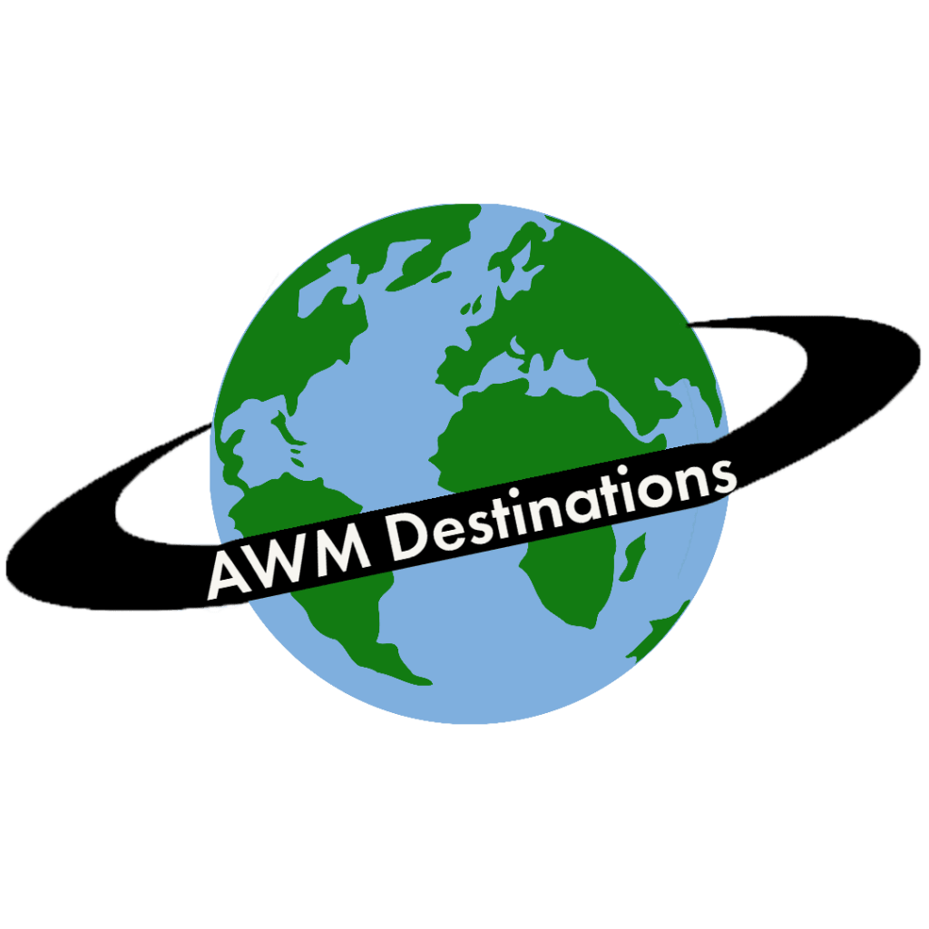 AWM Destinations Logo
