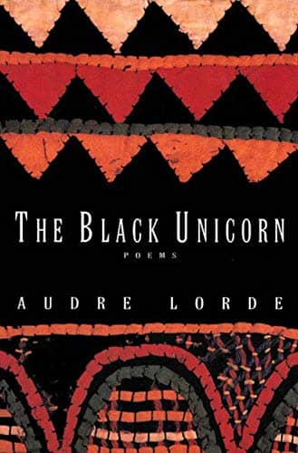 The Black Unicorn: Poems by Audre Lorde
