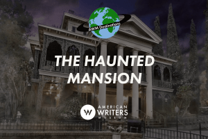 Visit The Haunted Mansion with AWM Destinations!