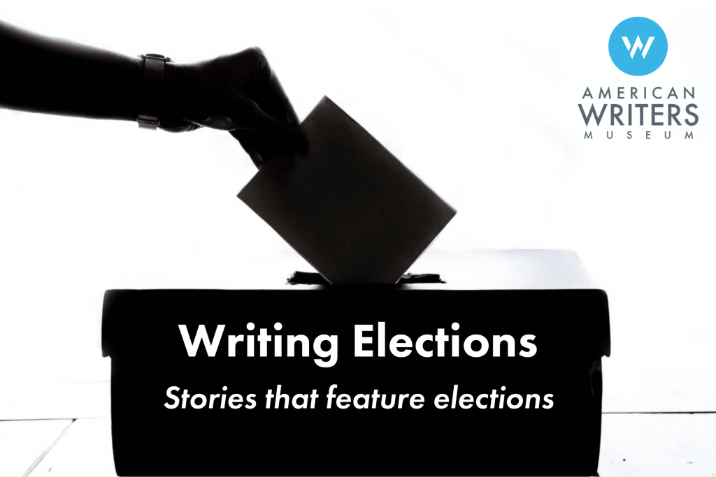 Writing Elections: Stories that Feature Elections